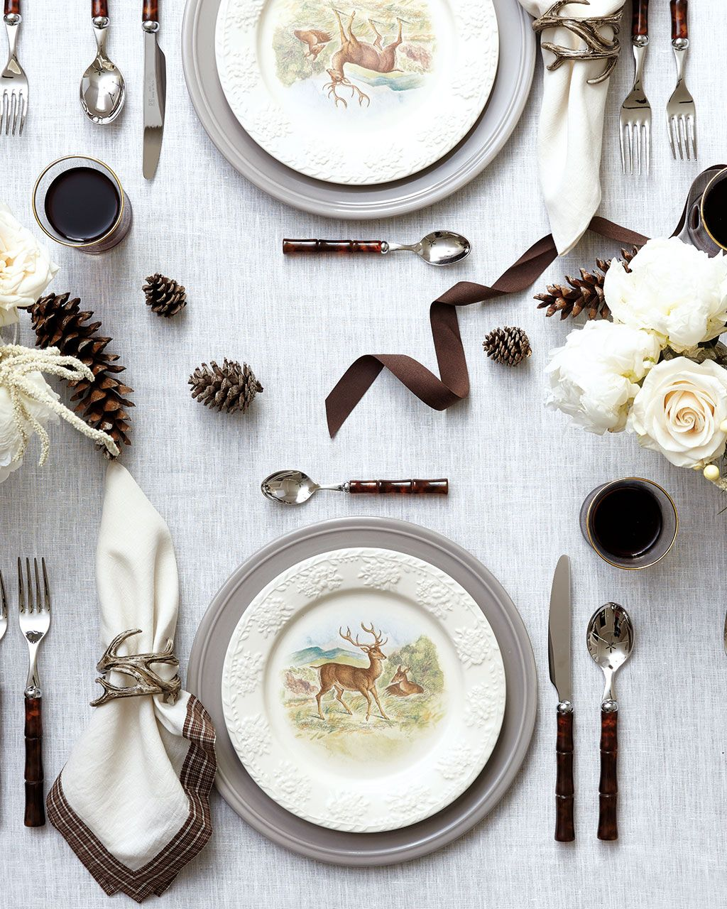 12 Stylemakers Share Their Entertaining Tips Table Home