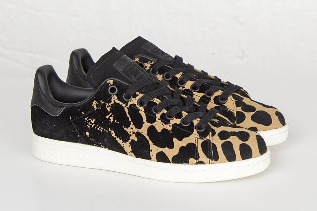 adidas-stan-smith-leopard-splatter-1 | Adidas stan smith ...