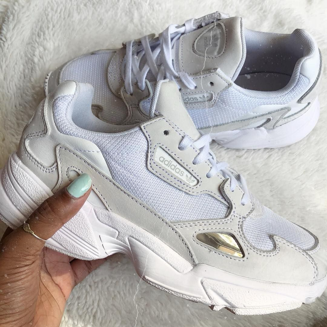 chunky sneakers#snkraddicted