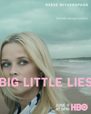 BIG LITTLE LIES Season 2 Trailers, Images and Posters