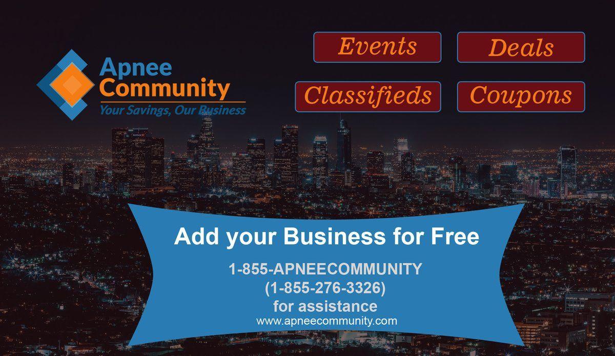 Twitter Ads, Event, Community