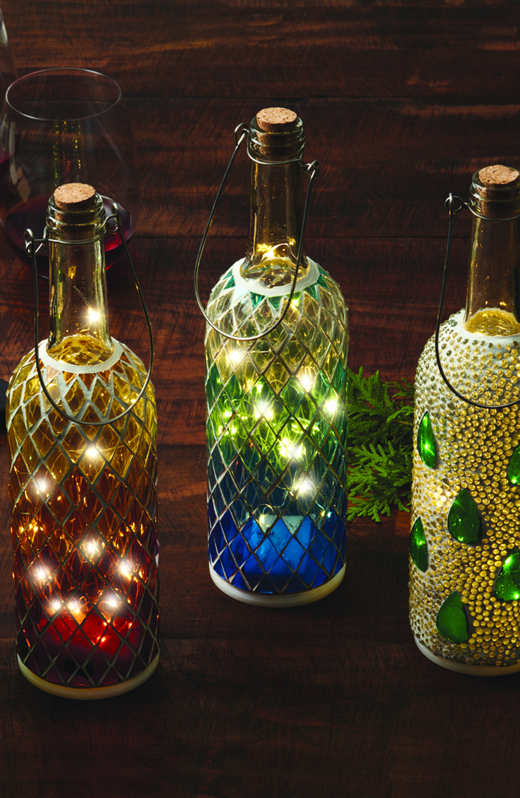 Pin By Wine Enthusiast Recipes Tr On Diy Wine Bottle And Cork