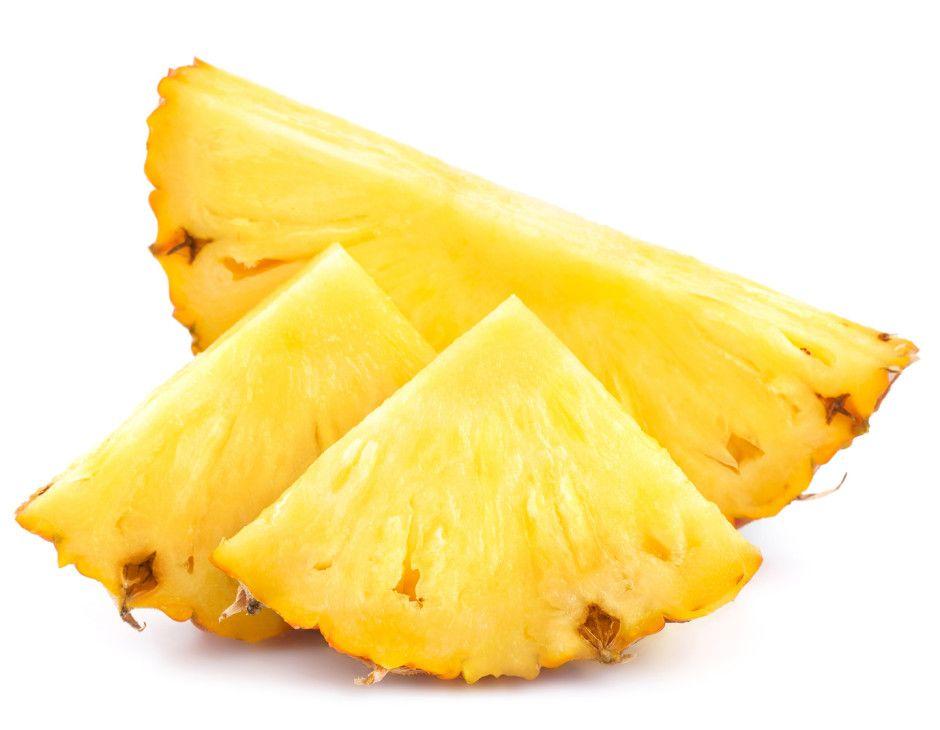 Acquista Online l'Ananas Essiccato. Eccellente fonte di vitamina C, che accresce l'assorbimento del ferro e aiuta mente e sistema nervoso. #ananas #essiccato #vitaminaC