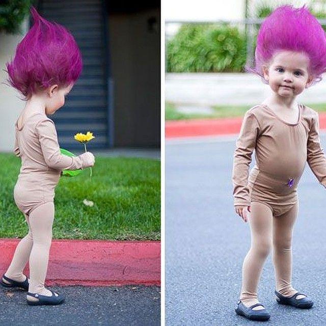 jennyfhair\u0027s photo on Instagram Kids Style  Stuff Pinterest - unique toddler halloween costume ideas