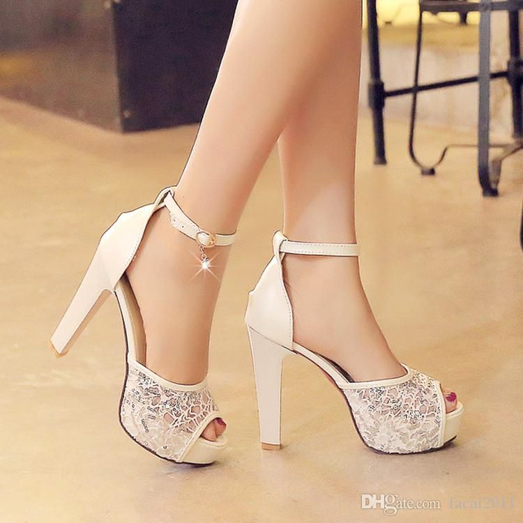 Womens Shoes 14cm high heels single shoes shoes spring