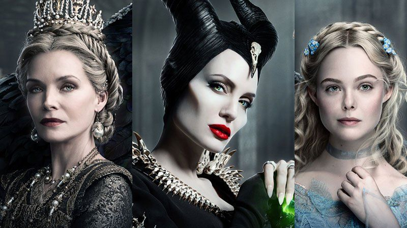 Maleficent Mistress Of Evil Full Movie Online English
