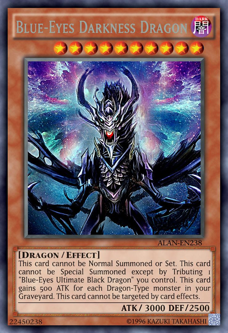 yugioh best dragon cards