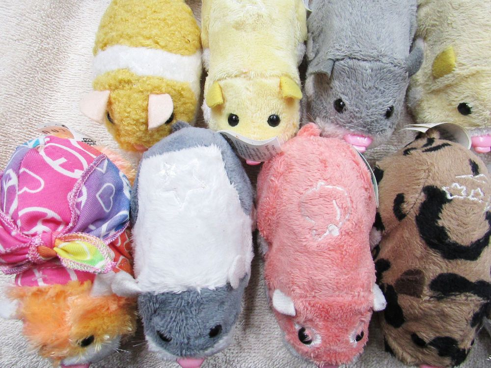32 Zhu Zhu Pets Lot Hamsters Furreal Friends Lanard Amazimals Iwaya Animated Pet Fur Real Friends Hamster Pets