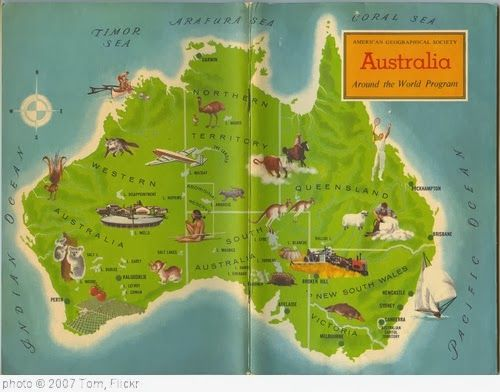 """Australia Day"""" Resources 