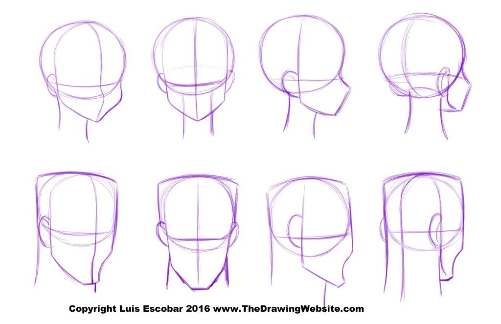 Takahiro Kimura Anime Head Turn Anime Head Cartoon Drawings Cartoon Head