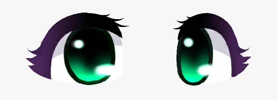 Download And Share Eyes Green Greeneyes Gachaeyes Gachalife Gacha Gacha Life Eyes Edit Cartoon Seach More Sim In 2020 Anime Eye Drawing Chibi Eyes Anime Eyes