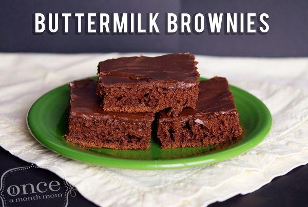 Best Buttermilk Cake