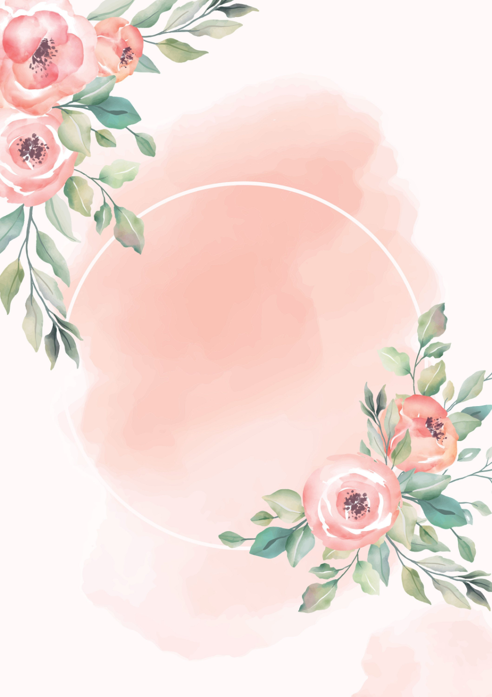 Straucher Roses Arrangement Rosa Rosen Anordnung Brautjunferkleider Rosa Ros In 2020 Rose Painting Floral Nursery Print Flower Background Wallpaper
