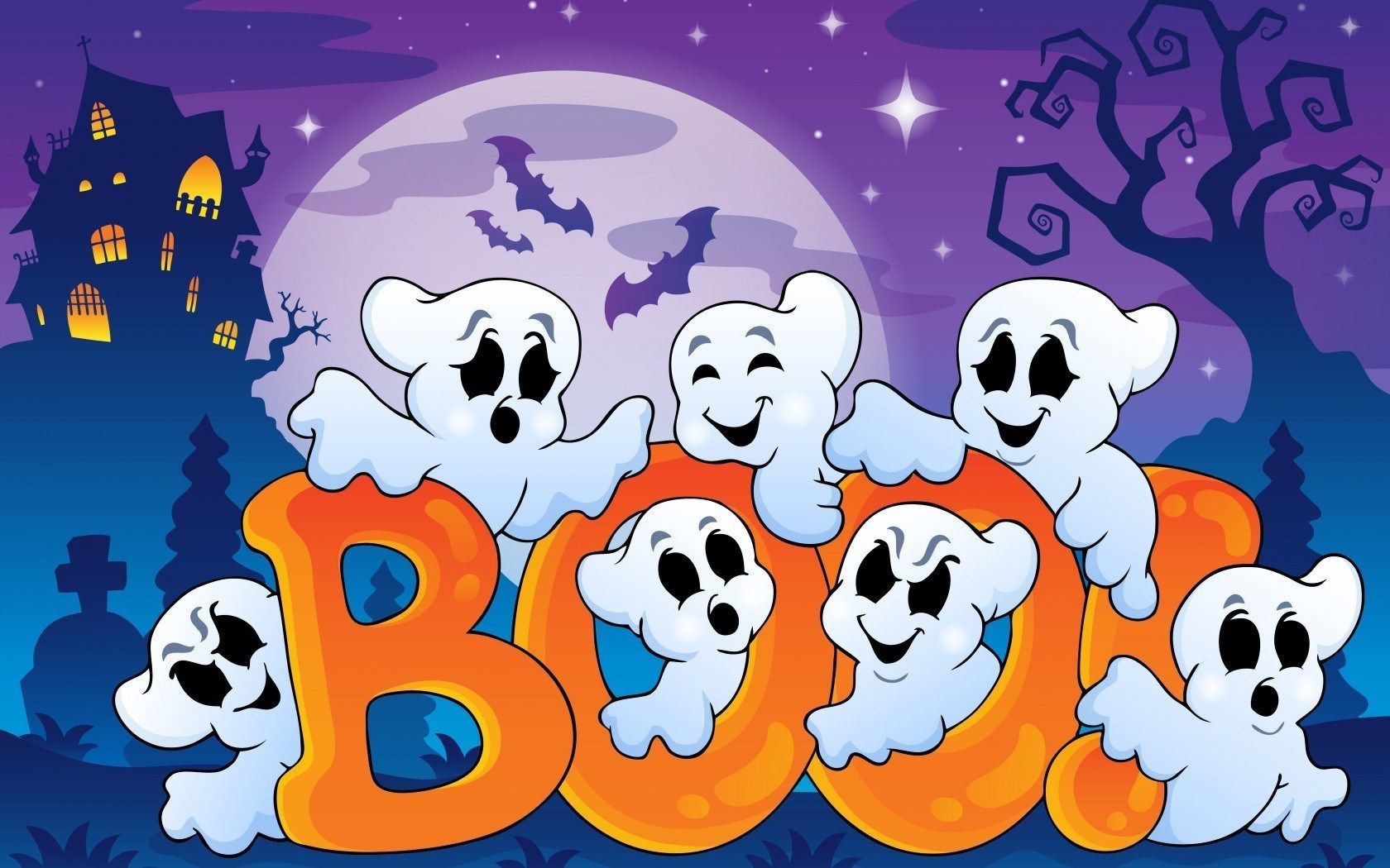 Cute Halloween Wallpaper Desktop Background Halloween