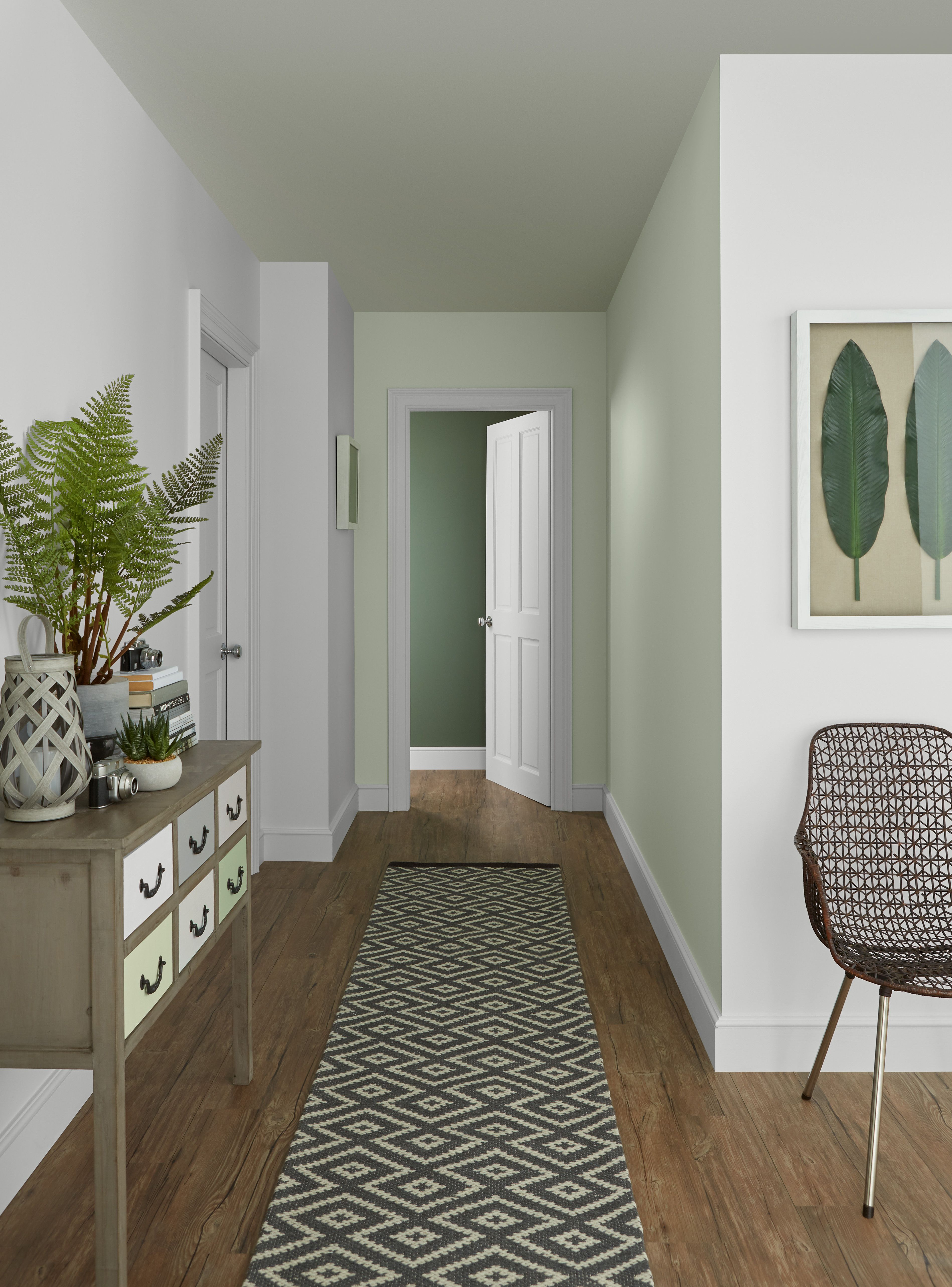 Redecorating Your Hallway Hallway Paint Hallway Colours