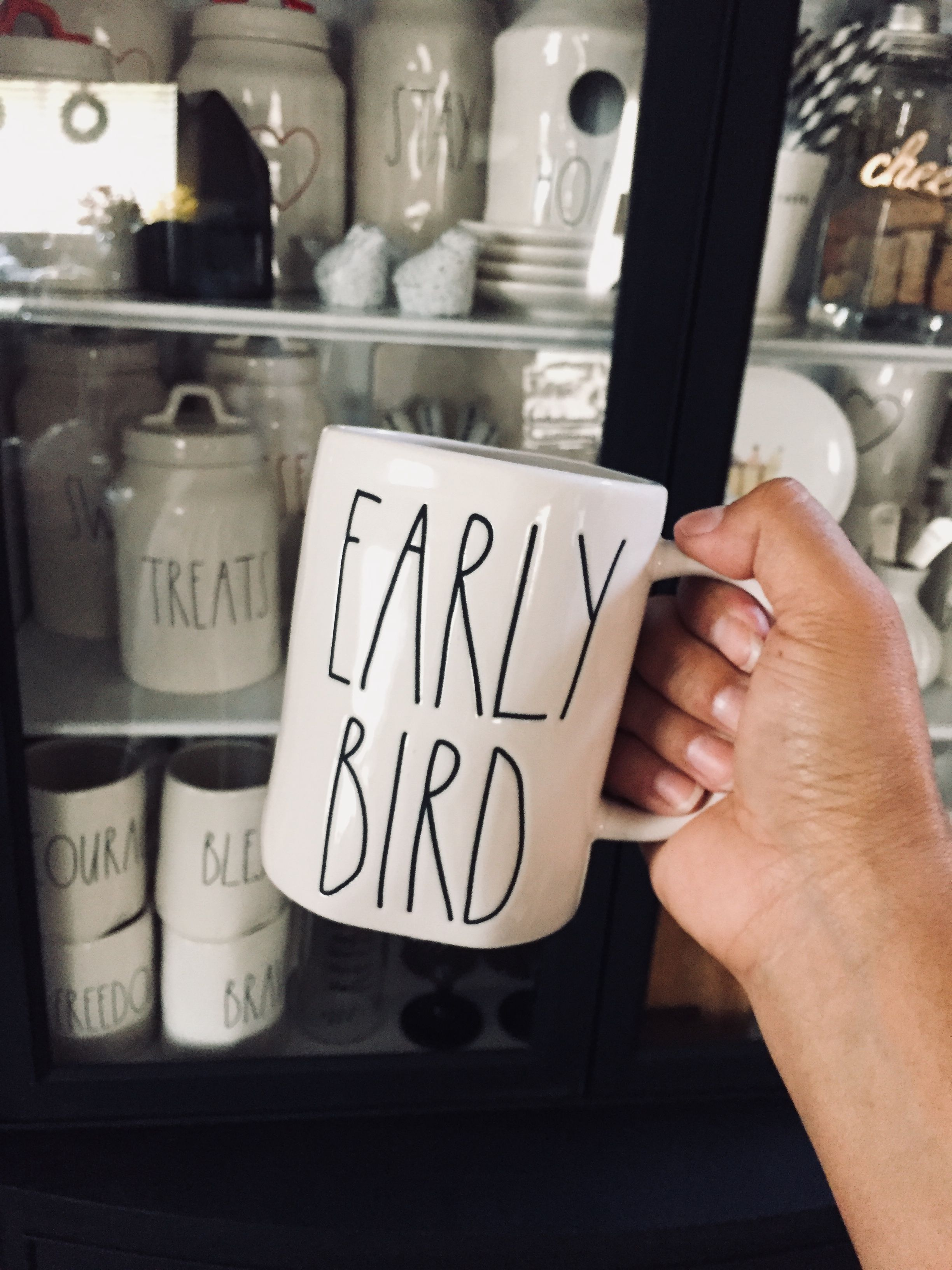 Are an early bird or an night owl? Instagram iwat.tobe