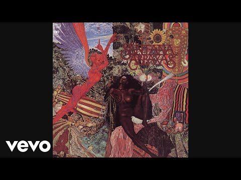 Santana - Oye Como Va (Audio) - YouTube   My Rythm and