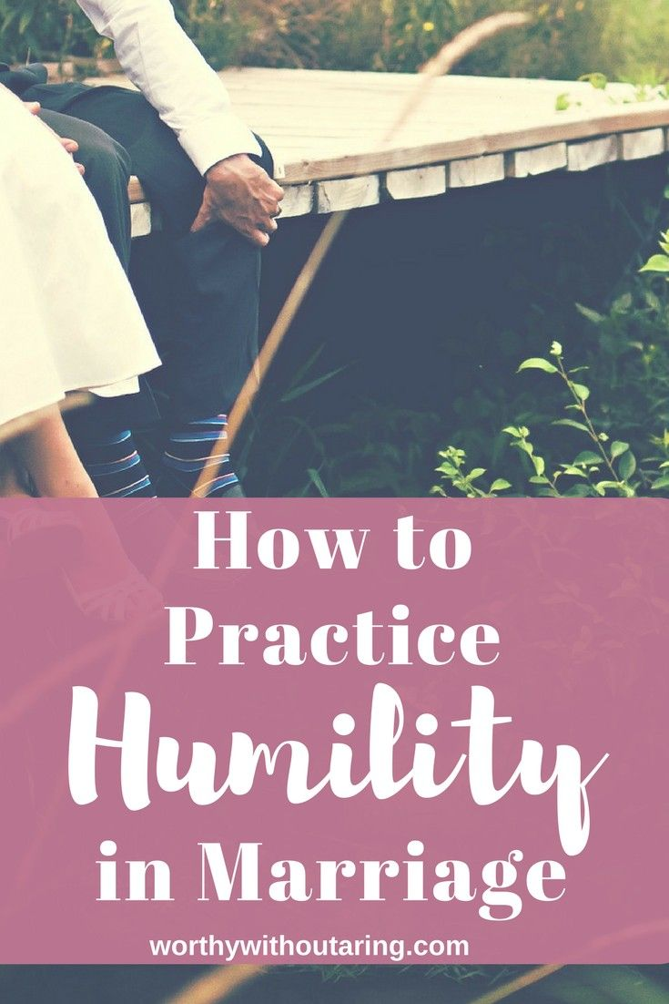Find out how to be a humble wife here marriage tips