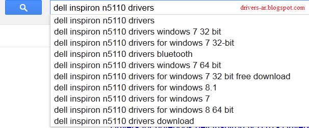 تحميل تعريفات لاب توب ديل Dell Laptop Drivers | dell e6420 | Dell