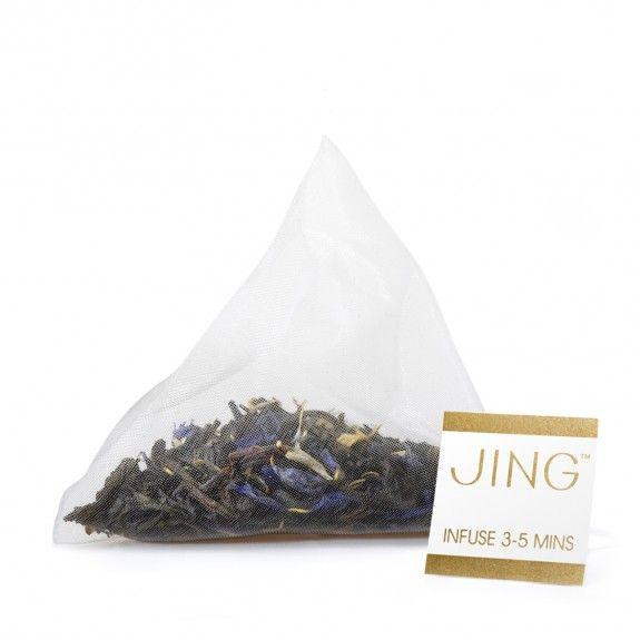 Earl Grey Tea Bag