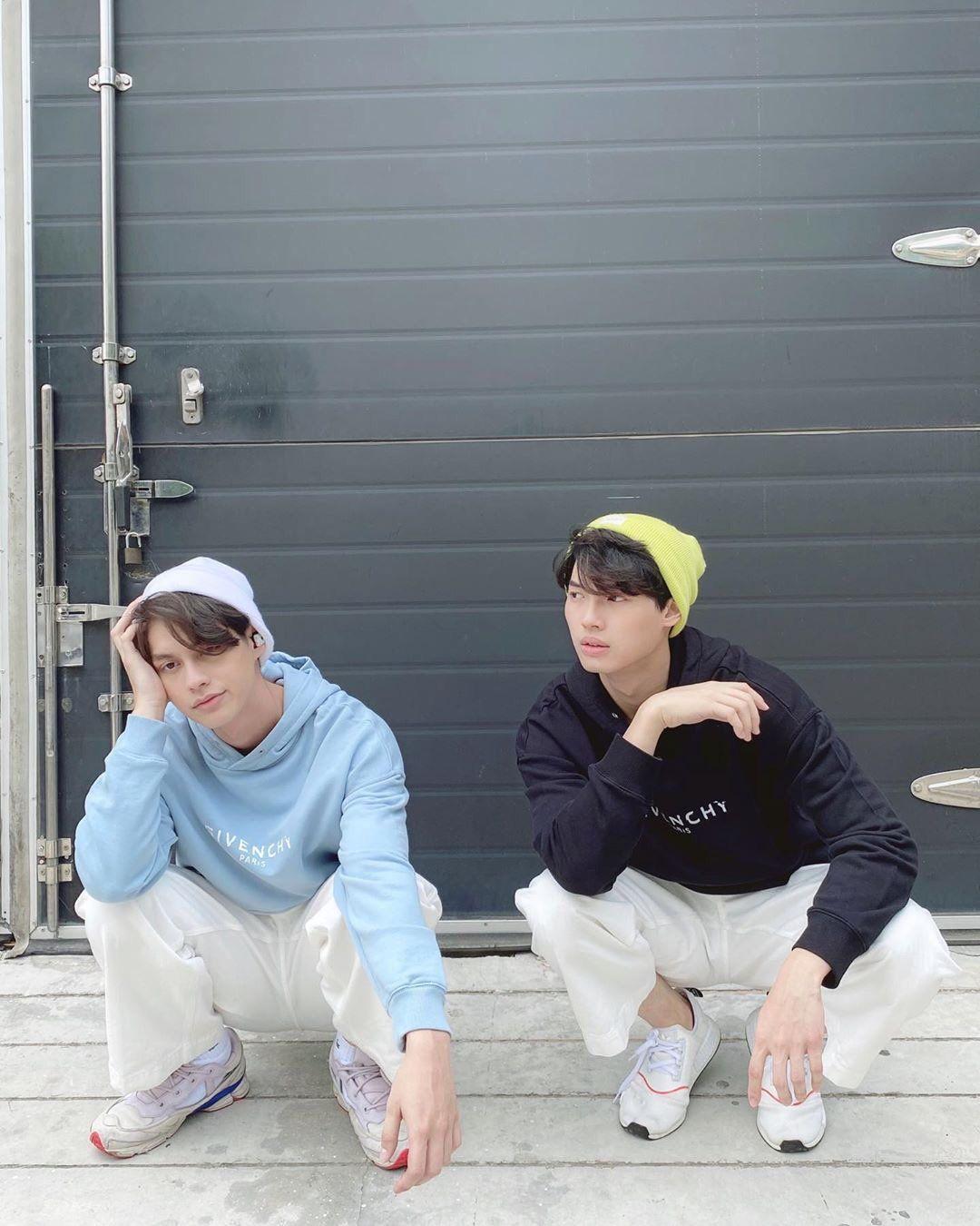 """͘½ð™ð™""""𝙂𝙃𝙏𝙒𝙄𝙉 Н™‹ð™""""𝘾𝙎 On Twitter In 2020 Boyfriend Photos Cute Asian Guys Bright Pictures"""