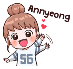check out the I love KPOP sticker by Shortie on chatsticker.com