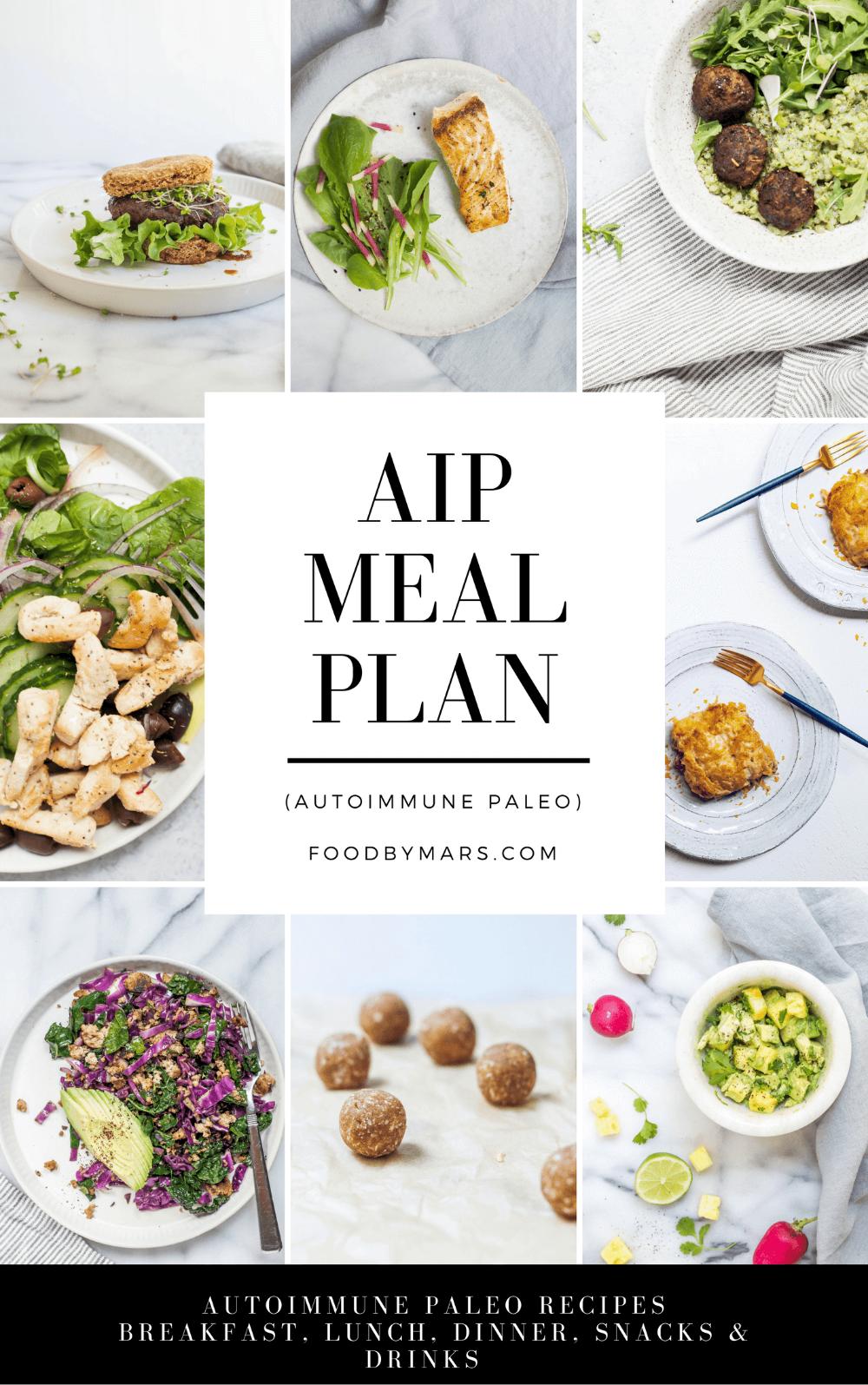 Paleo Autoimmun-Diät-Frühstück