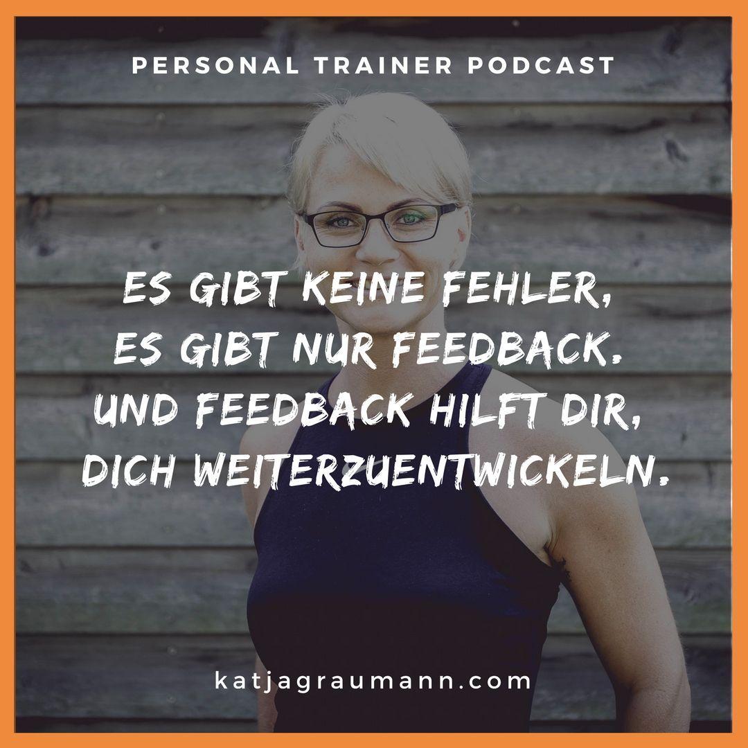 Zitate Trainer