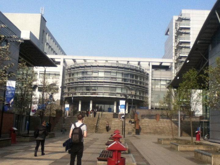 Glasgow Caledonian University | Travel | Glasgow, Scotland