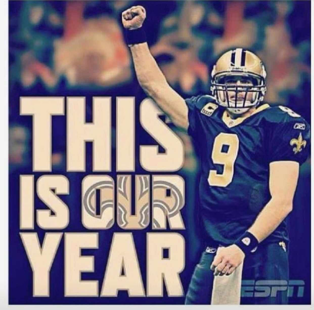 Pin by Molly Ann on Who Dat!! New orleans saints