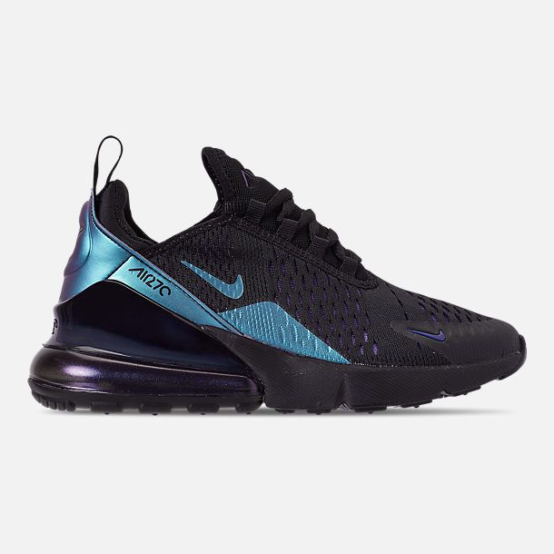 official photos ffaaa a5bb6 Big Kids  Nike Air Max 270 Casual Shoes  Finish Line