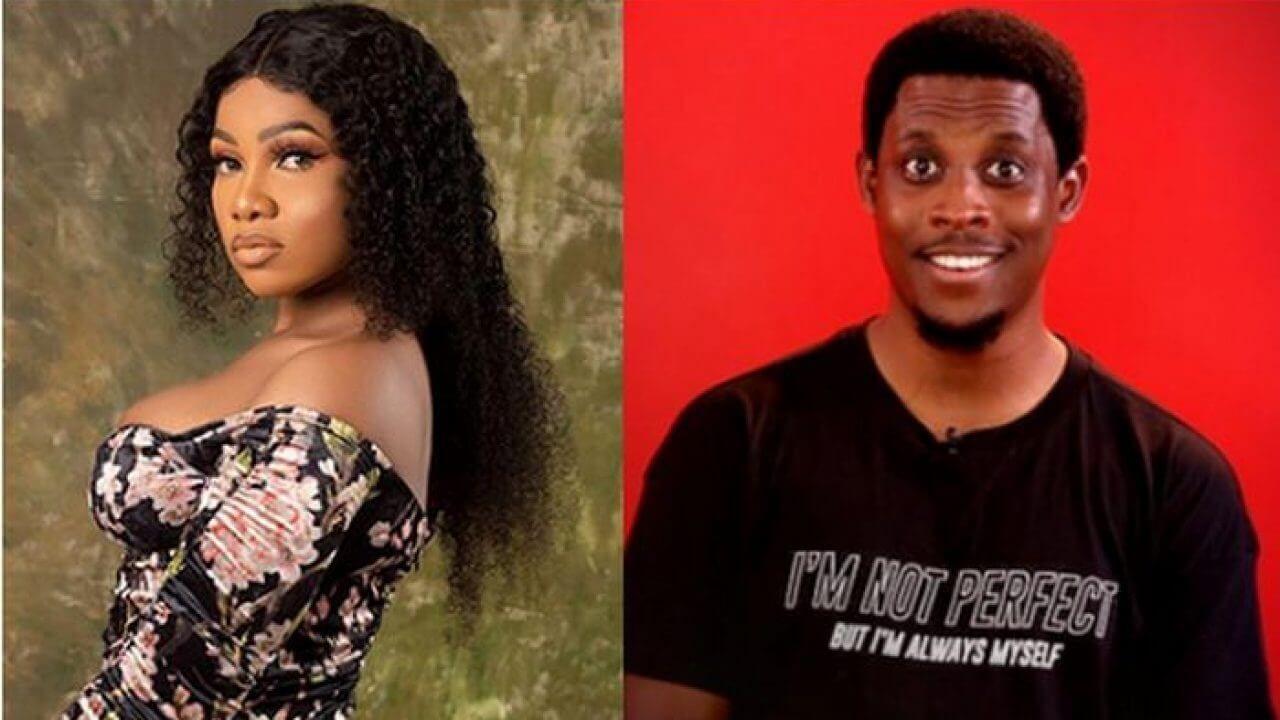 BBNaija: Seyi Can't Achieve What I Have At 23 - Tacha   Nigerian ...