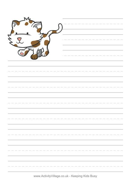 lit jotted pile writing