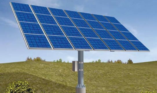 global solar trackers sales market 2017 key players. Black Bedroom Furniture Sets. Home Design Ideas