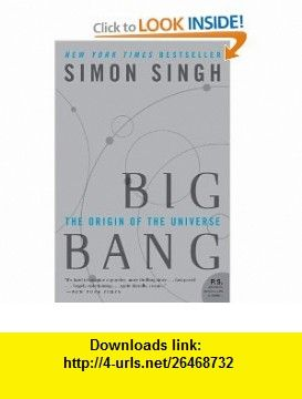 Bang big origin p.s universe