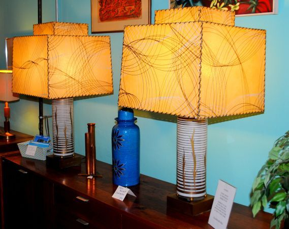 Mid Century Lamps Mid Century Lamp Mid Century Modern Lamps Vintage Table Lamp