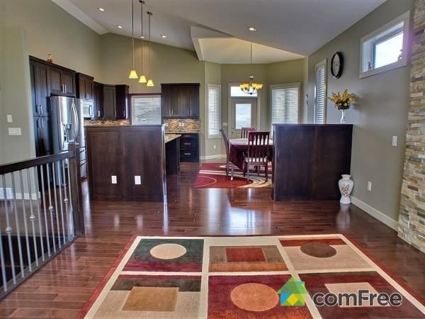 Open Concept Bi Level Home Remodeling Home Additions Bi Level Homes