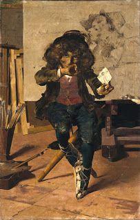 A Arte em Portugal: Henrique Pousão