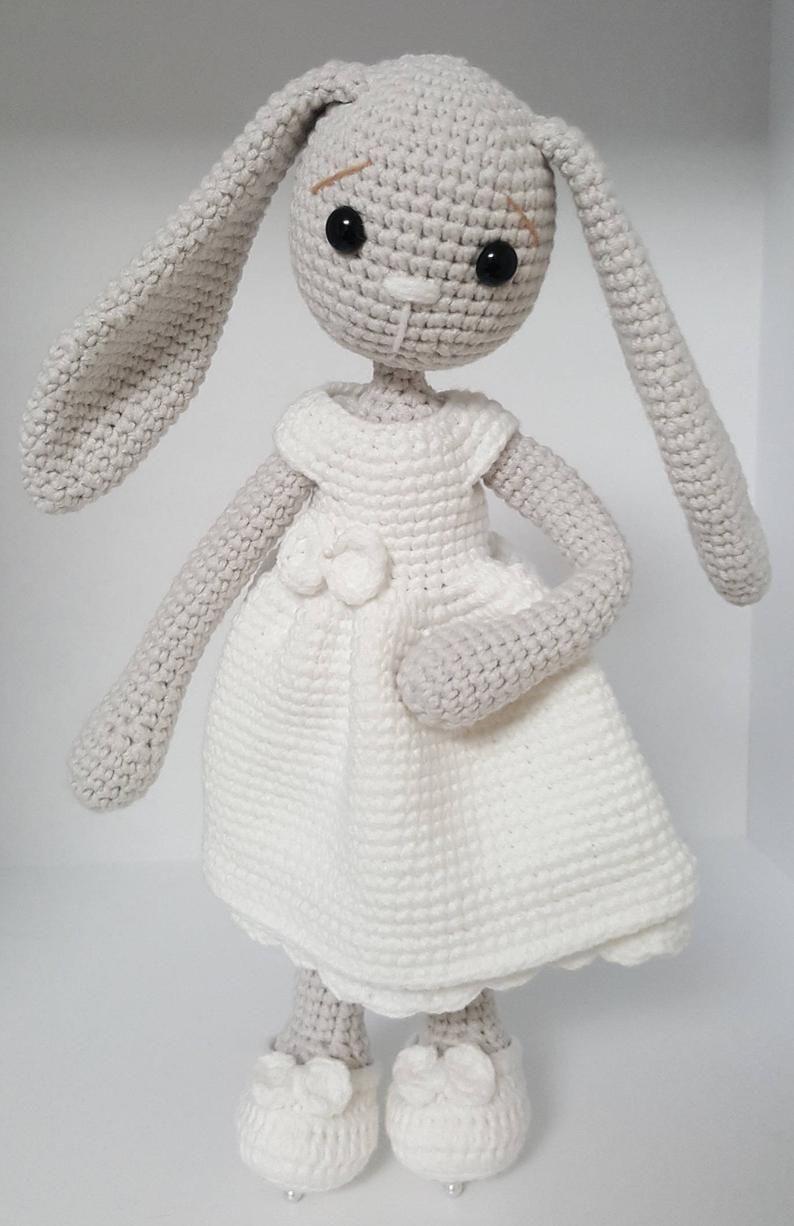 Crochet pattern Teddy bear in 2020 | Gehaakte teddyberen, Gehaakte ... | 1226x794