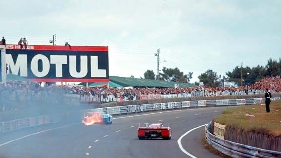 1972 24 Hours of Le Mans