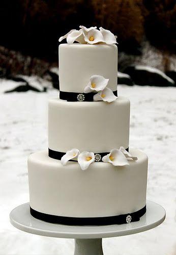 Central Pa Wedding Cakes Harrisburg Lancaster Camp Hill Calla