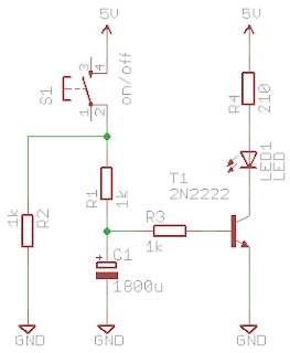 Pleasant Viktors Diy Led Fade In Fade Out Circuit Diagram Circuit Wiring Cloud Philuggs Outletorg