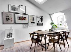 55 Dining Room Wall Decor Ideas for Season 2018 – 2019