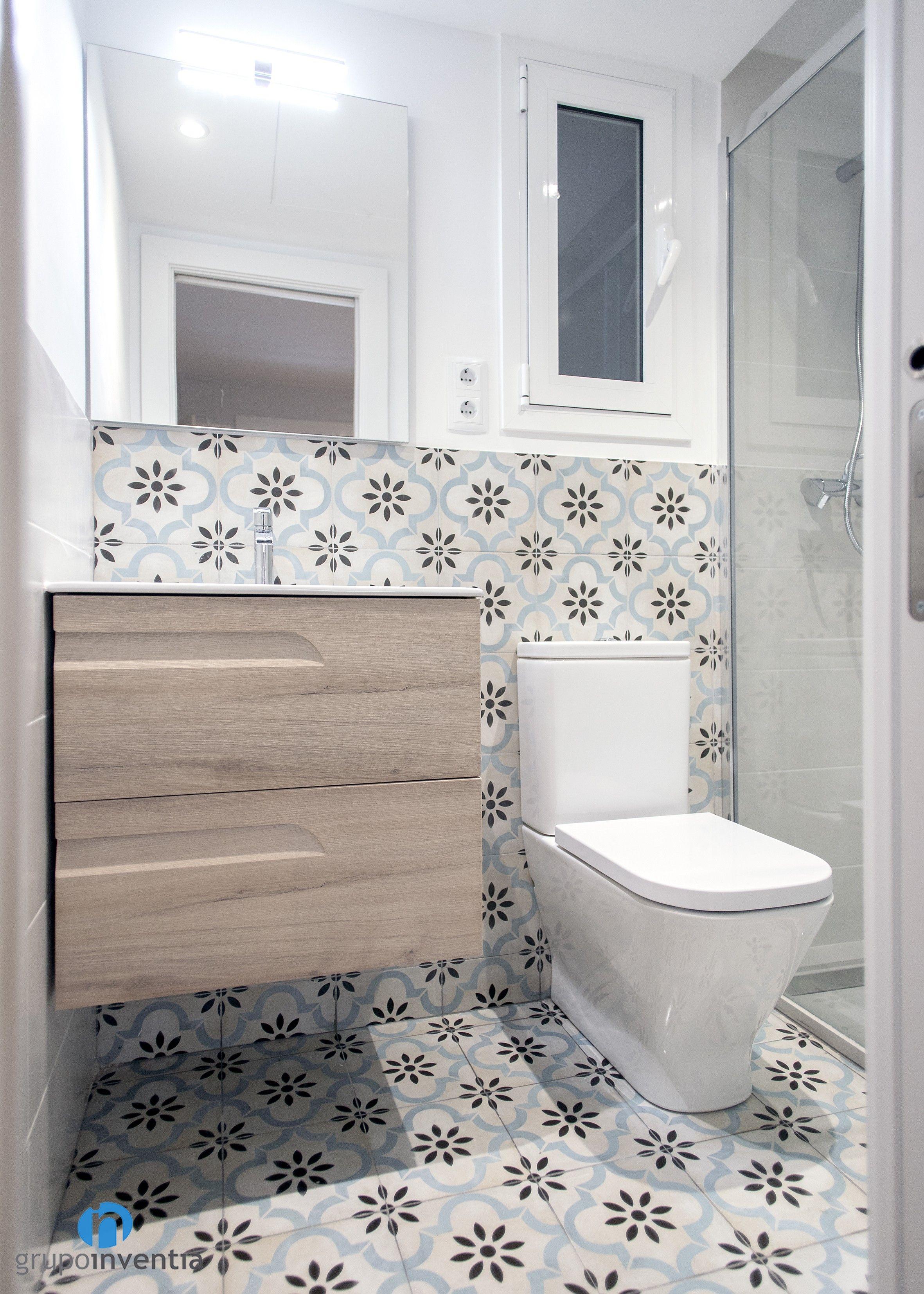 Reforma de baño | Acabados generales, Sanitarios, Galerías ...
