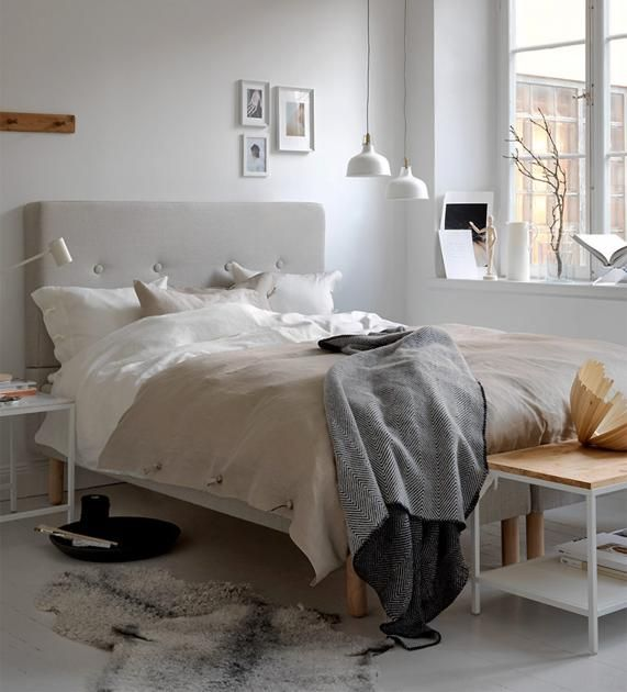 Die 20 häufigsten Fehler beim Einrichten: 11. Zu großes Schlafzimmer ...