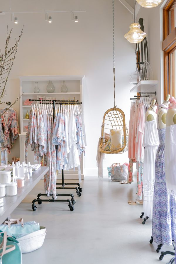 Retail Store! Plum Pretty Sugar … Store interiors