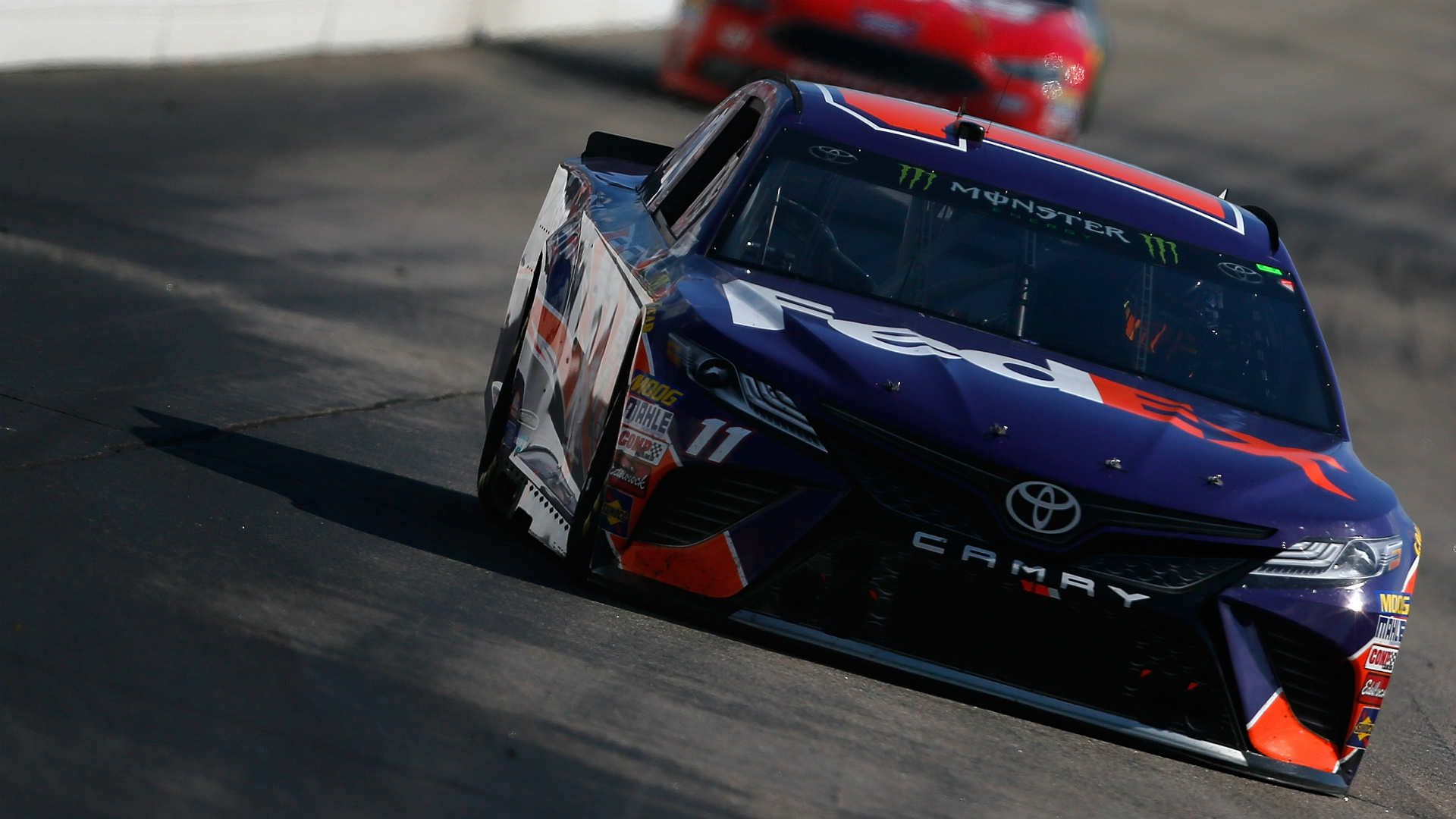 Nascar Results Loudon New Hampshire