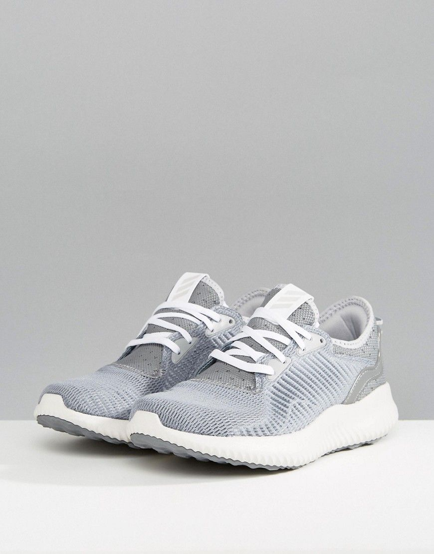 ADIDAS ORIGINALS ADIDAS RUNNING ALPHABOUNCE LUX SNEAKERS IN