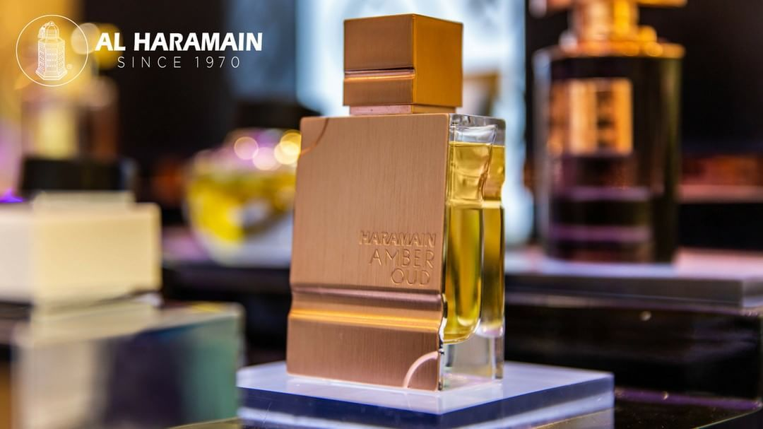 Amber Oud Perfume By Al Haramain Is The Kind Of Fragrance That Reminds You Of All The Beautiful Moments That Can Be Made Fr Perfume Fragrance Vanilla Fragrance