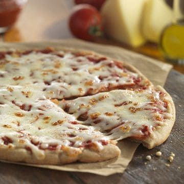 Classic Cheese Pizza   Recipe   Classic cheese pizza Food ...